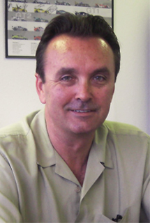 Paul Kottke, President of Hi-Tech Turning Co Inc.